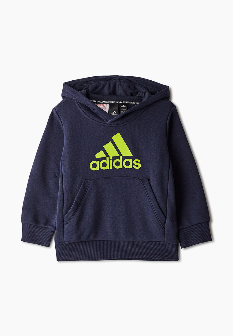 Толстовка Adidas (Адидас) GK3199