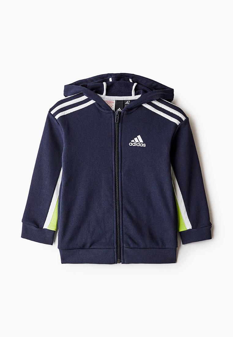 Толстовка Adidas (Адидас) GK3164: изображение 1