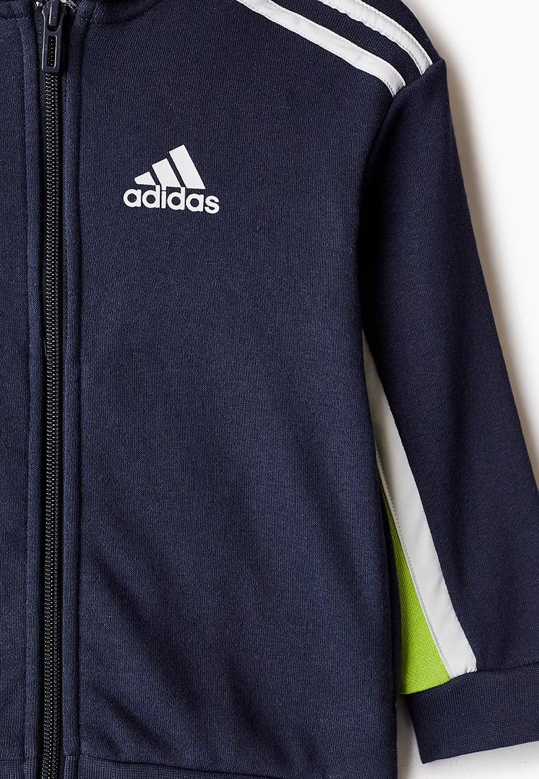 Толстовка Adidas (Адидас) GK3164: изображение 3