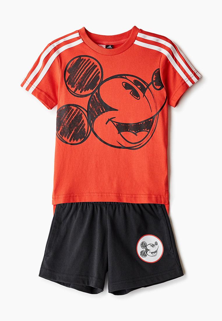 Спортивный костюм Adidas (Адидас) GK3204