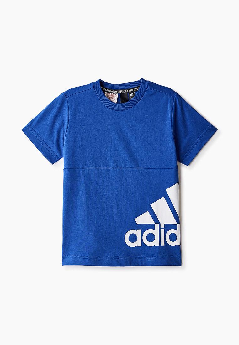 Футболка Adidas (Адидас) GE0655
