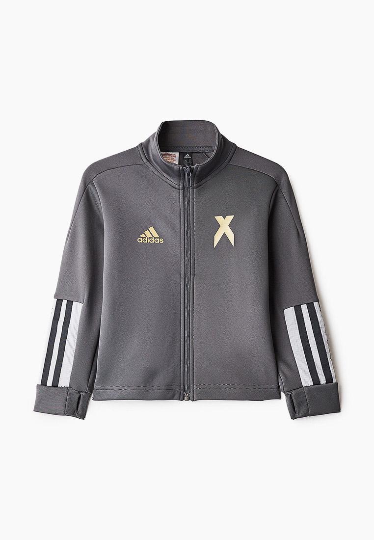 Олимпийка Adidas (Адидас) GD4754: изображение 1