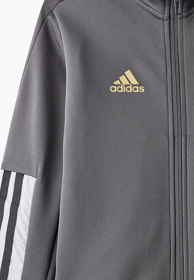 Олимпийка Adidas (Адидас) GD4754: изображение 3