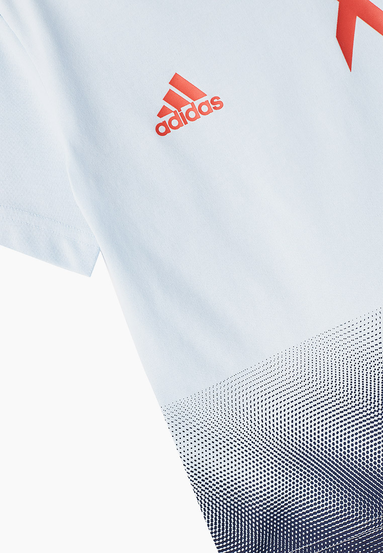 Футболка Adidas (Адидас) GD4753: изображение 3