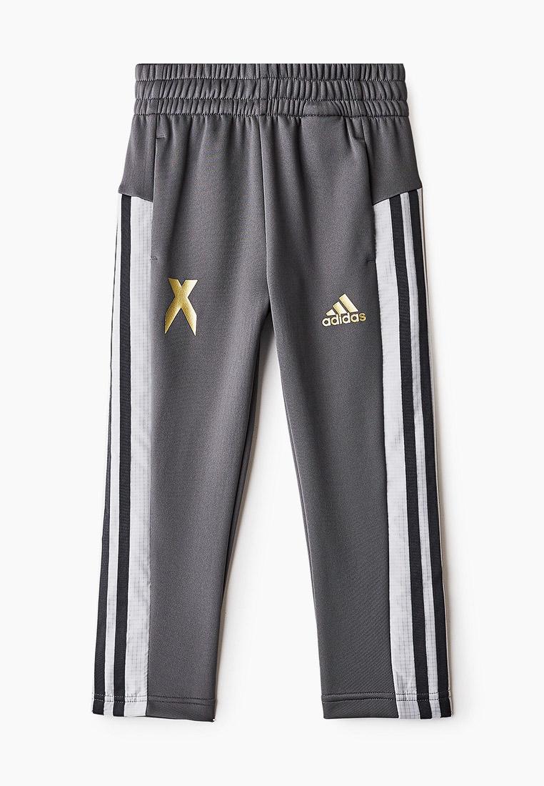 Спортивные брюки для мальчиков Adidas (Адидас) GD4755
