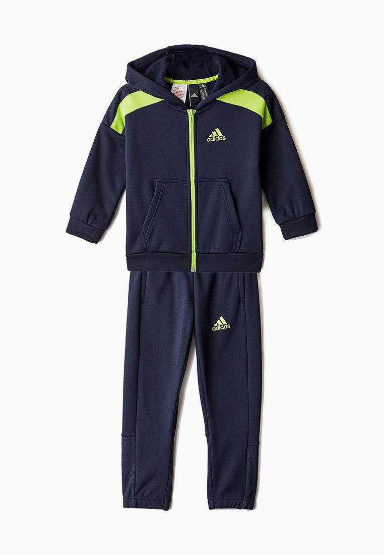 Спортивный костюм Adidas (Адидас) GE0723