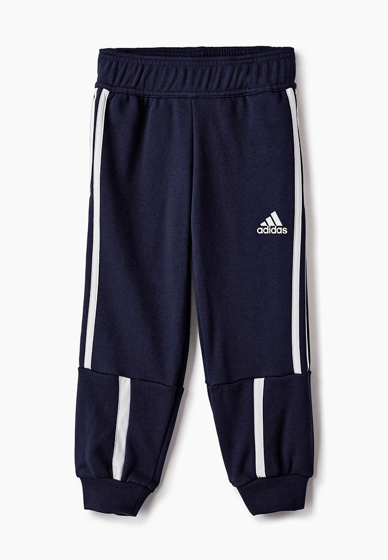 Спортивные брюки для мальчиков Adidas (Адидас) GE0908
