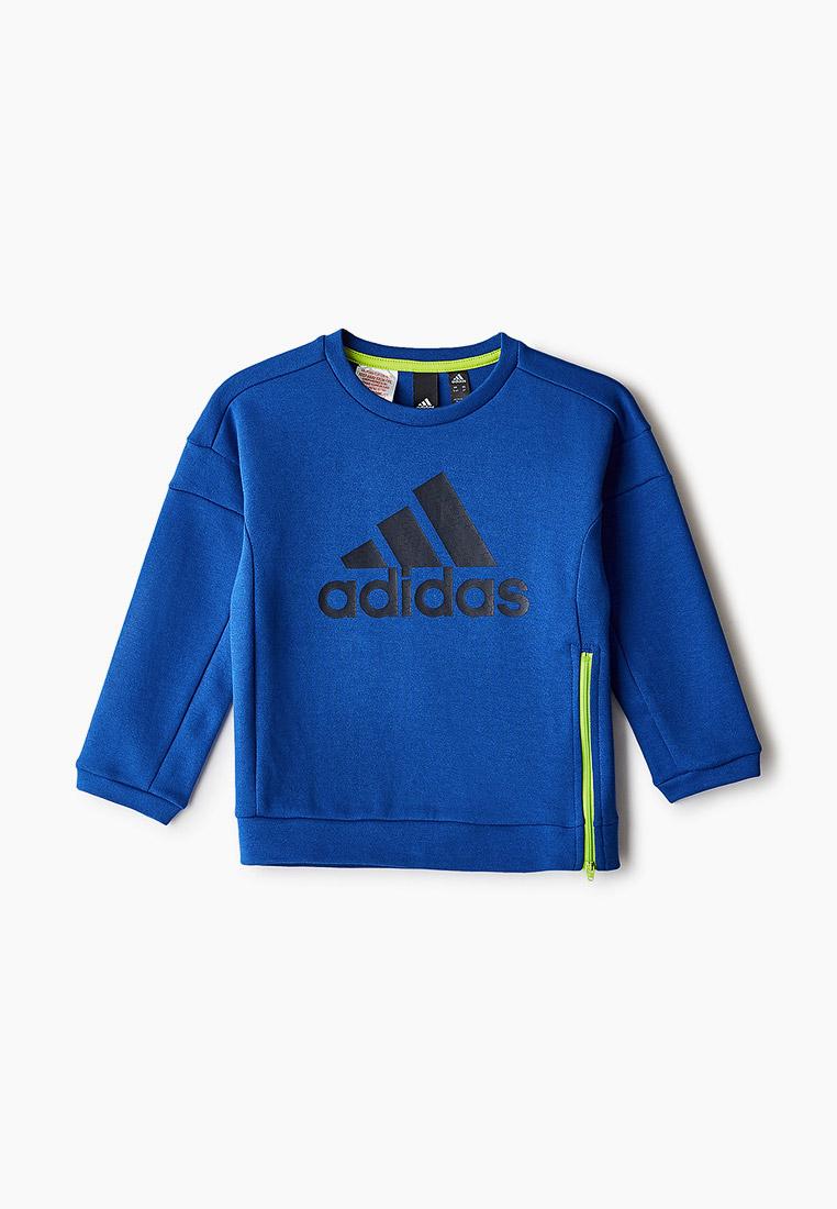 Толстовка Adidas (Адидас) GE0910