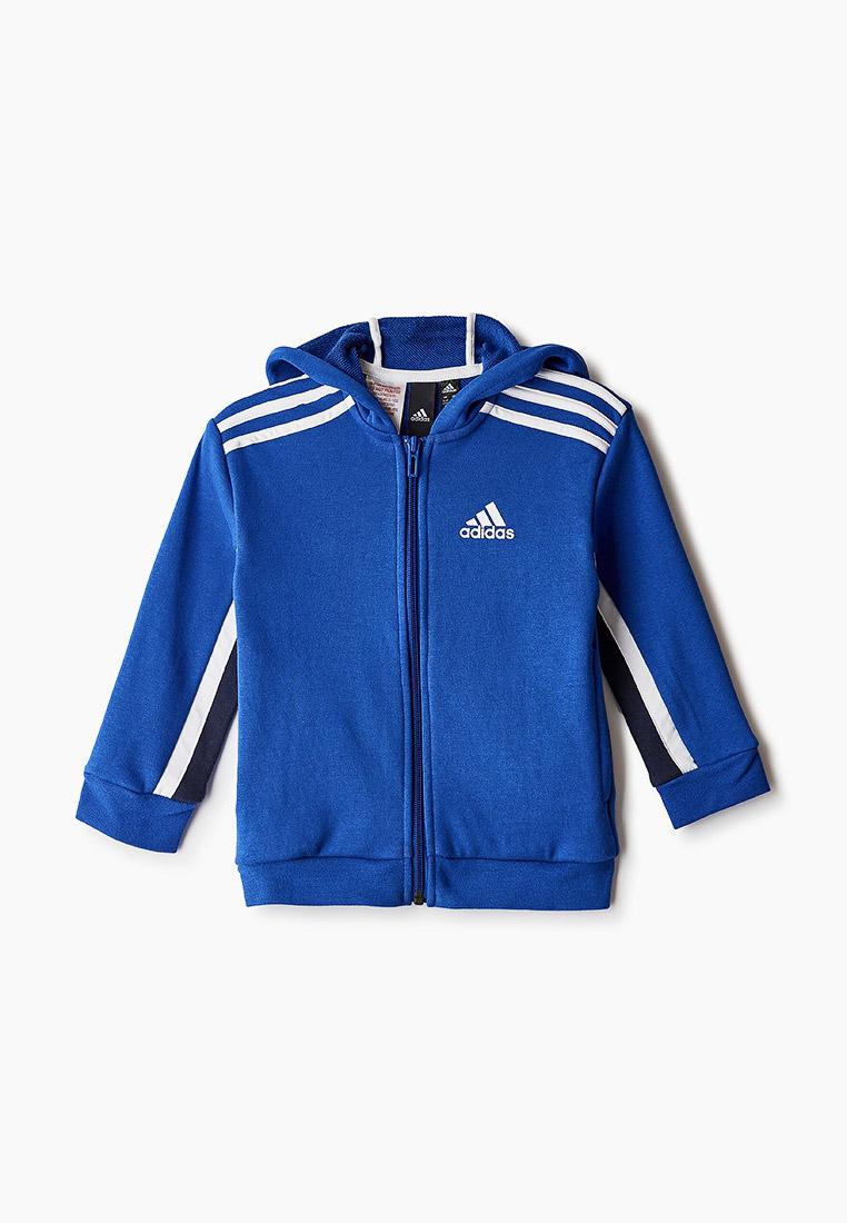 Толстовка Adidas (Адидас) GE0916