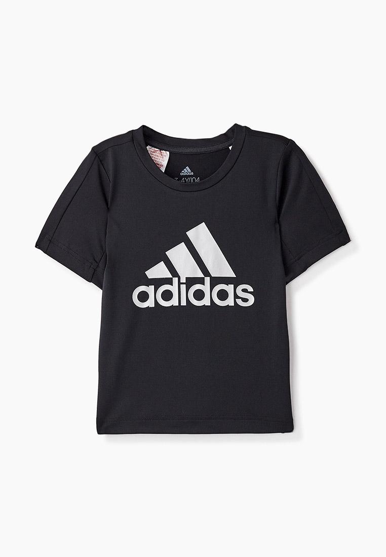 Футболка Adidas (Адидас) GE0476: изображение 1