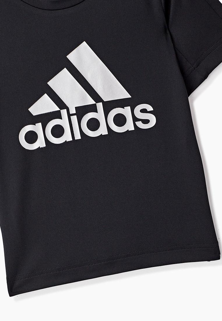 Футболка Adidas (Адидас) GE0476: изображение 3