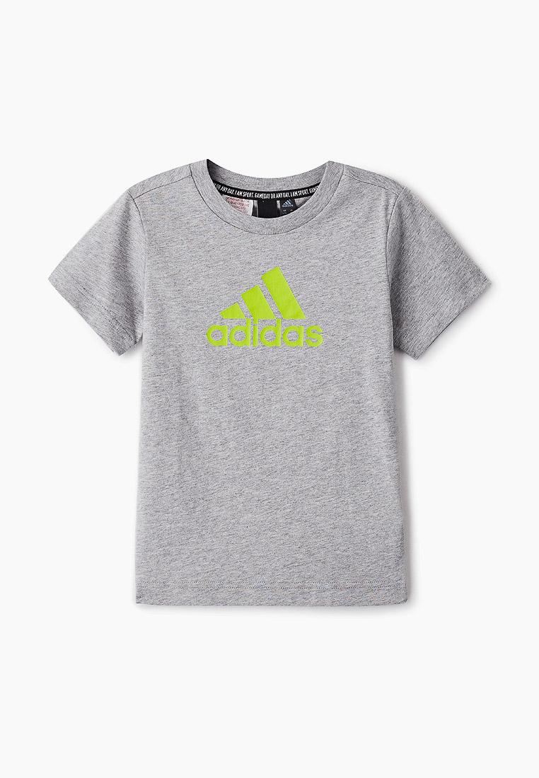 Футболка Adidas (Адидас) GE0685