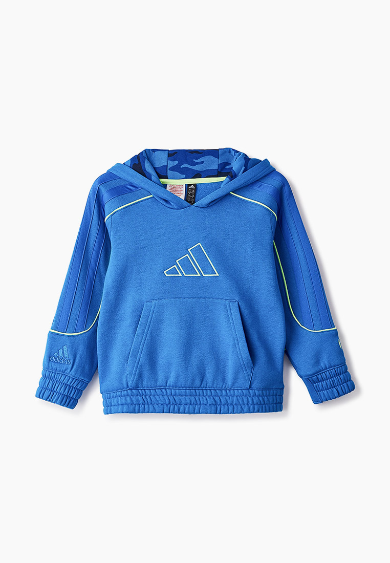 Толстовка Adidas (Адидас) GI4504