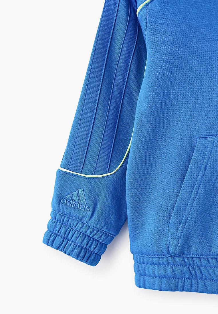 Толстовка Adidas (Адидас) GI4504: изображение 3
