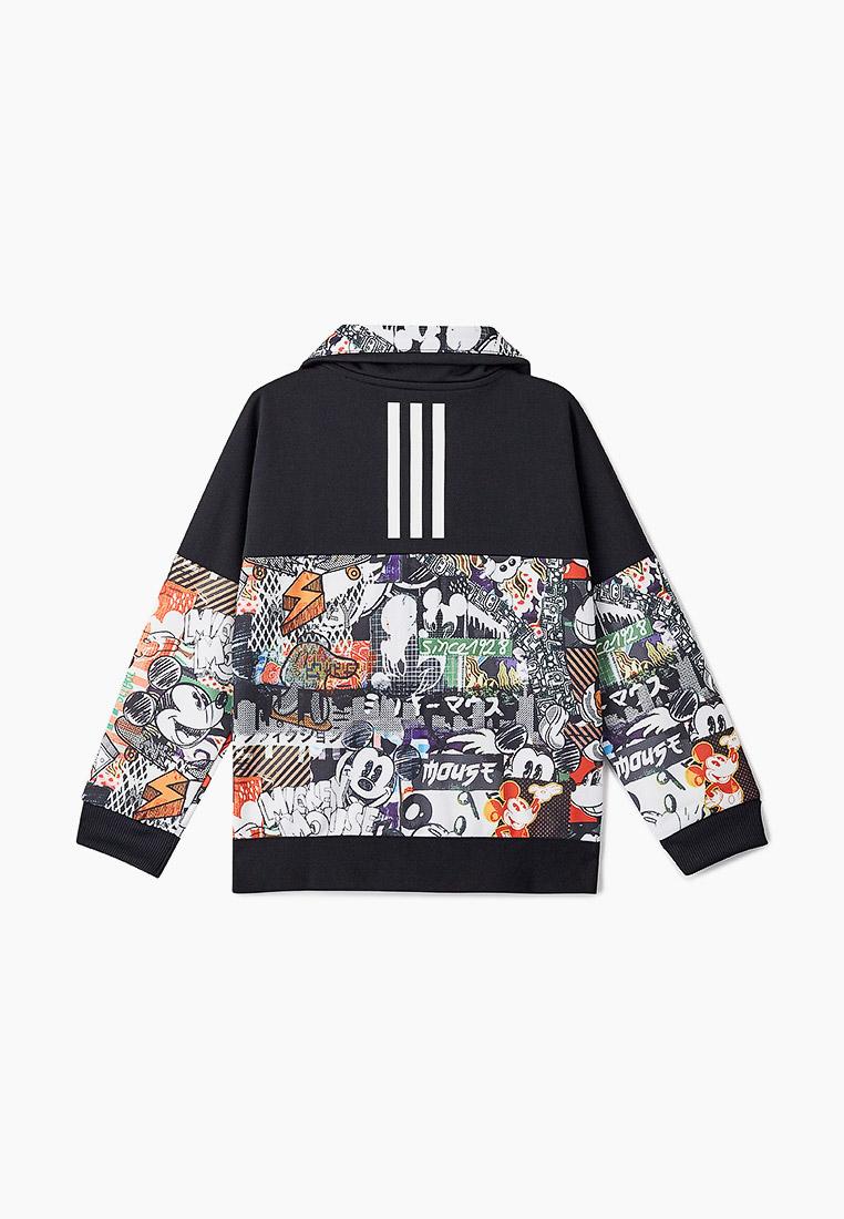 Олимпийка Adidas (Адидас) GD3737: изображение 2