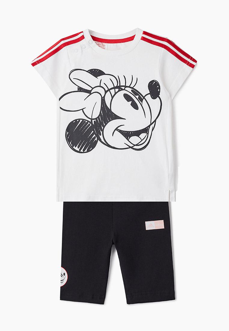 Спортивный костюм Adidas (Адидас) GD3726