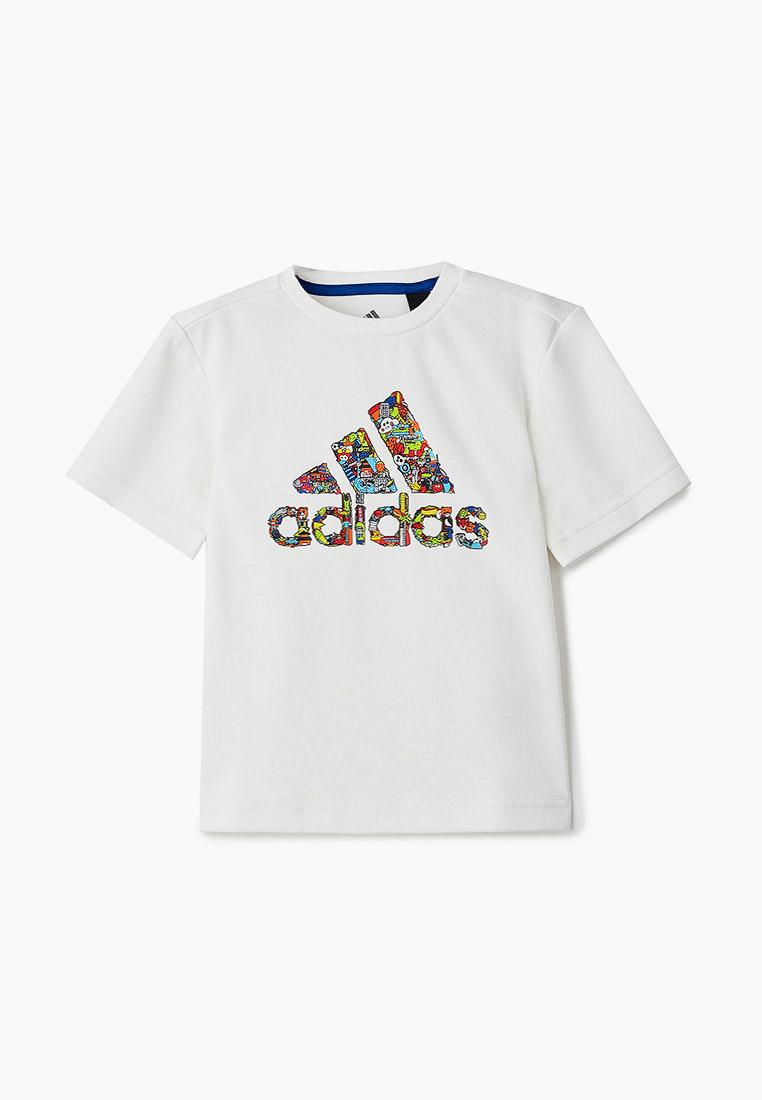 Футболка Adidas (Адидас) GE0917