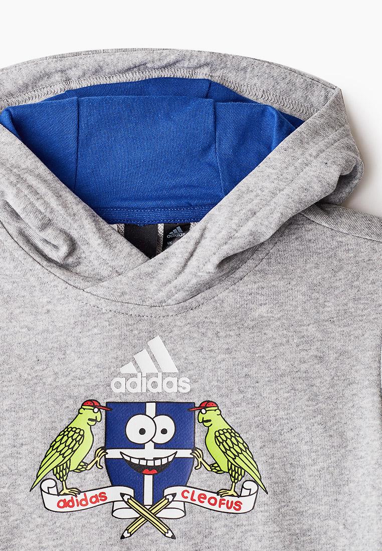 Толстовка Adidas (Адидас) GD5634: изображение 3