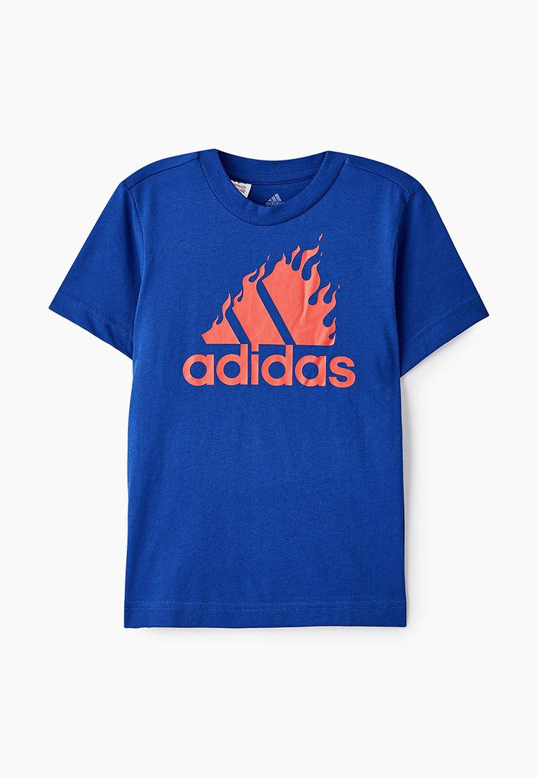 Футболка Adidas (Адидас) GD9257