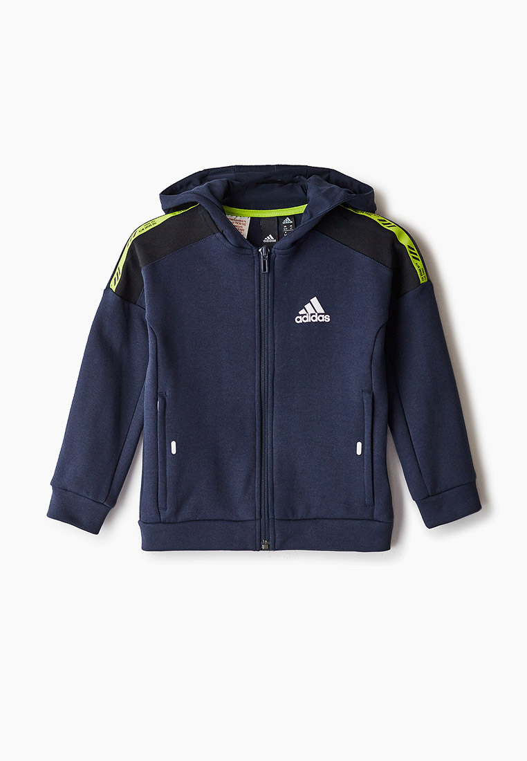 Толстовка Adidas (Адидас) GE0906