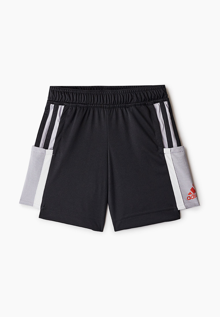 Шорты для мальчиков Adidas (Адидас) GE0556: изображение 1