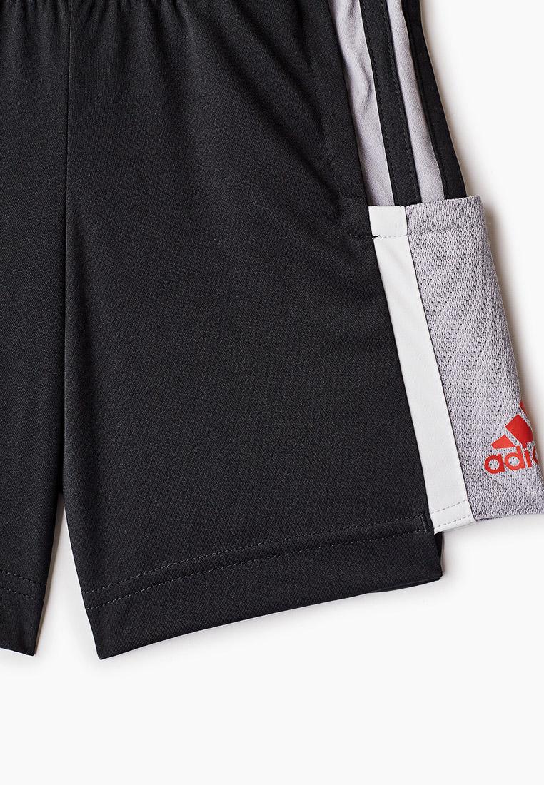 Шорты для мальчиков Adidas (Адидас) GE0556: изображение 3