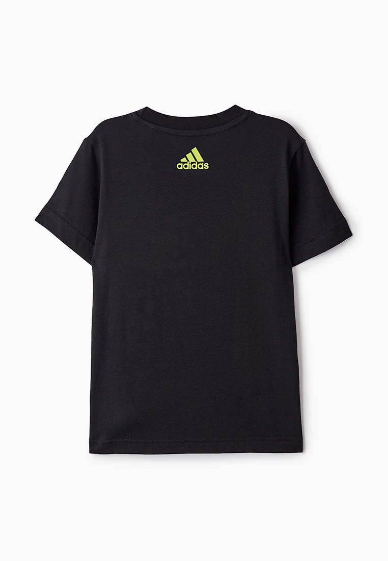 Футболка Adidas (Адидас) GD9256: изображение 2