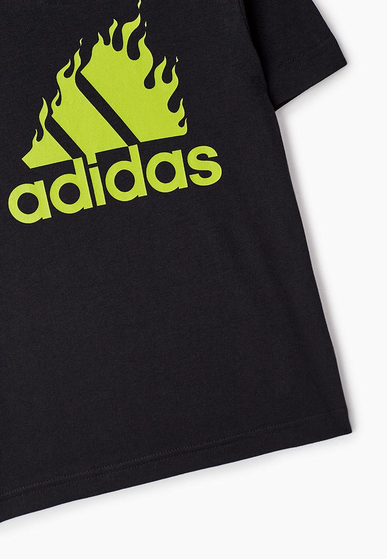 Футболка Adidas (Адидас) GD9256: изображение 3