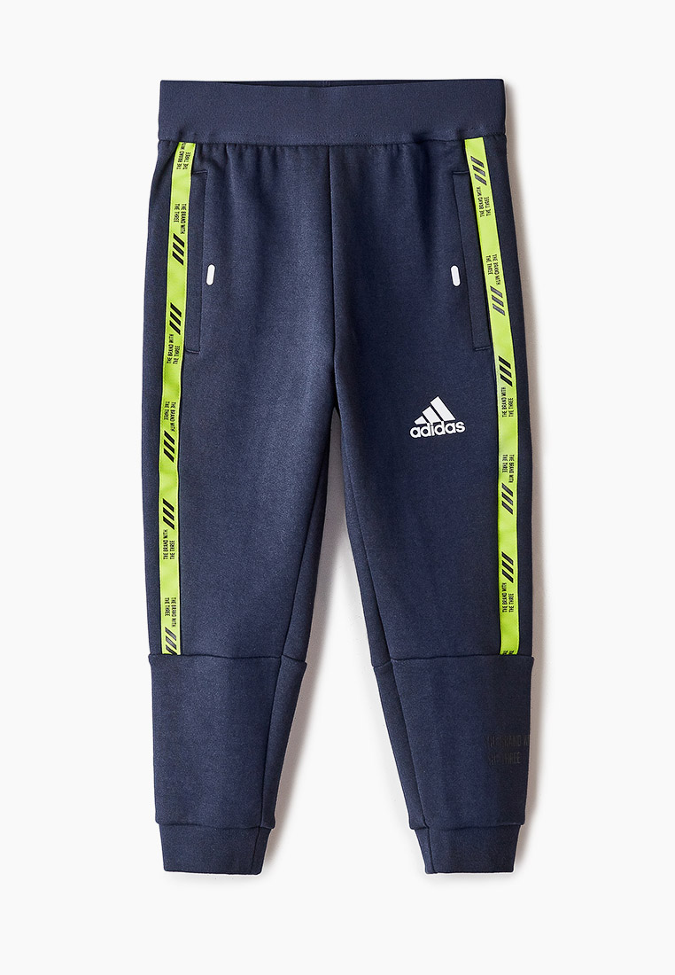 Спортивные брюки для мальчиков Adidas (Адидас) GF0293