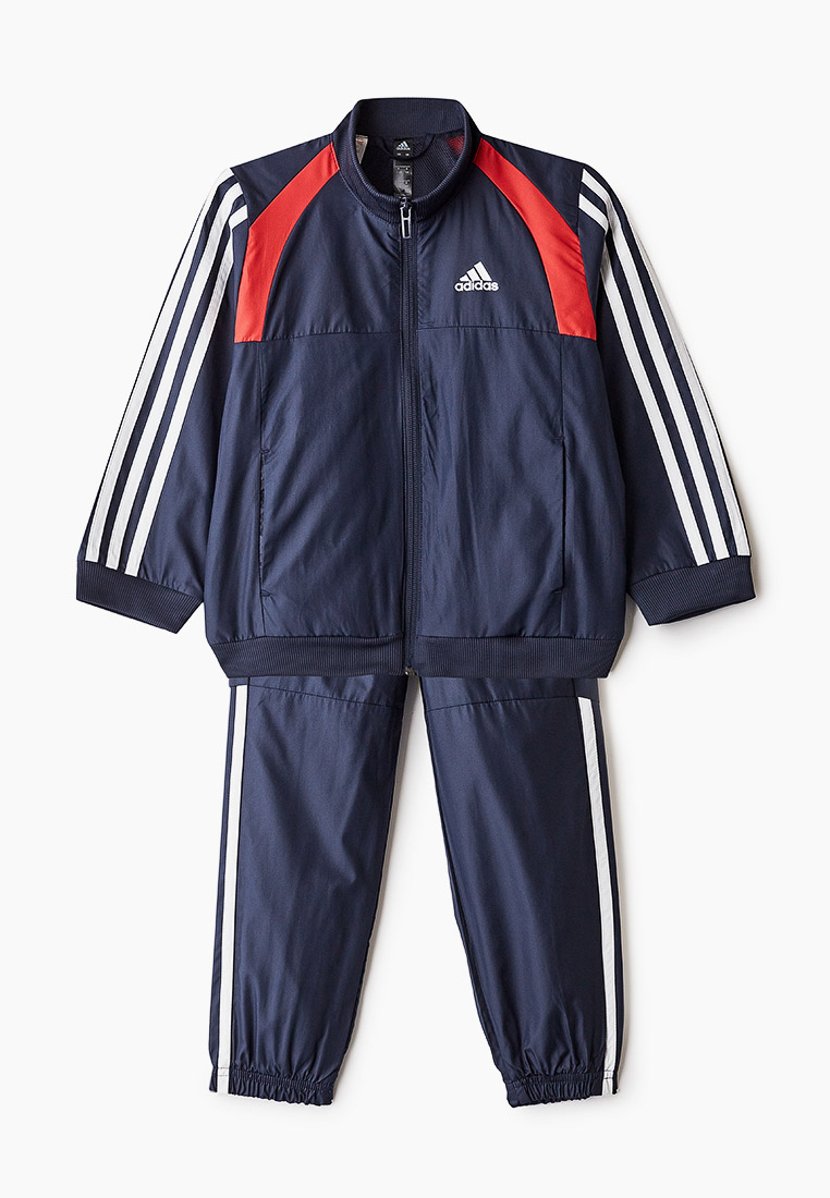 Спортивный костюм Adidas (Адидас) GE0727