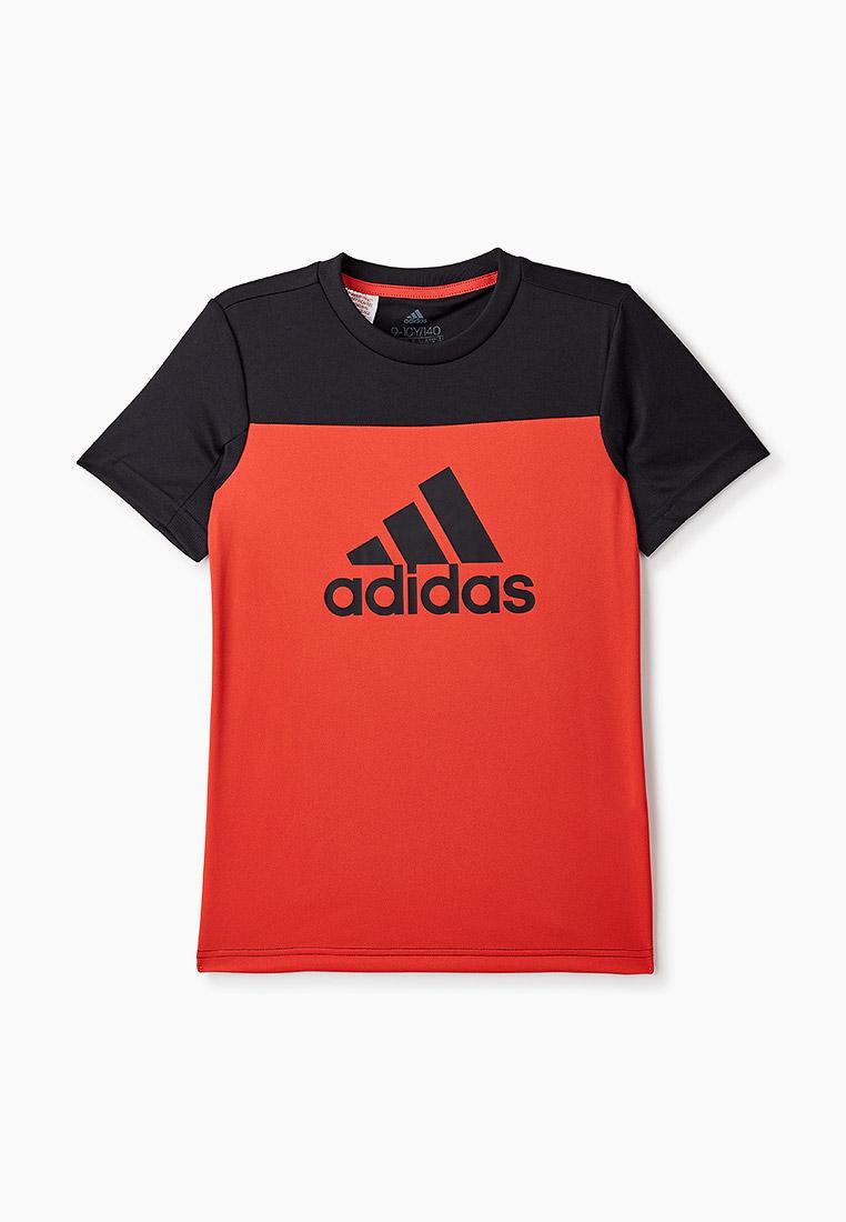 Футболка Adidas (Адидас) GE0526