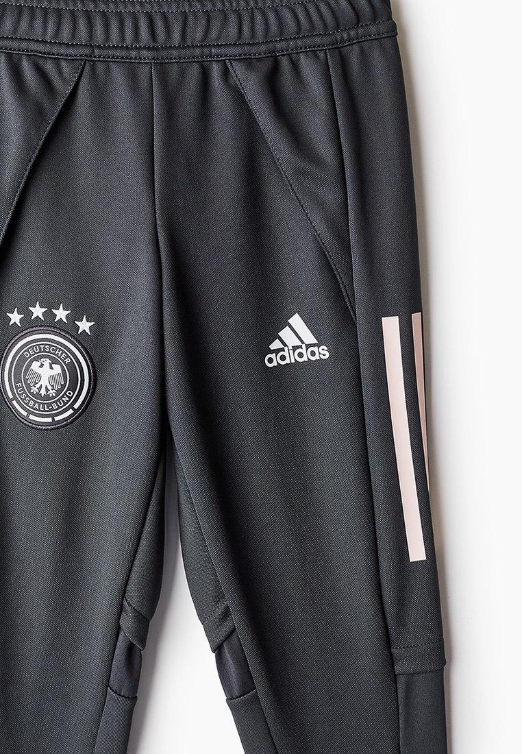 Спортивные брюки Adidas (Адидас) FI0757: изображение 3