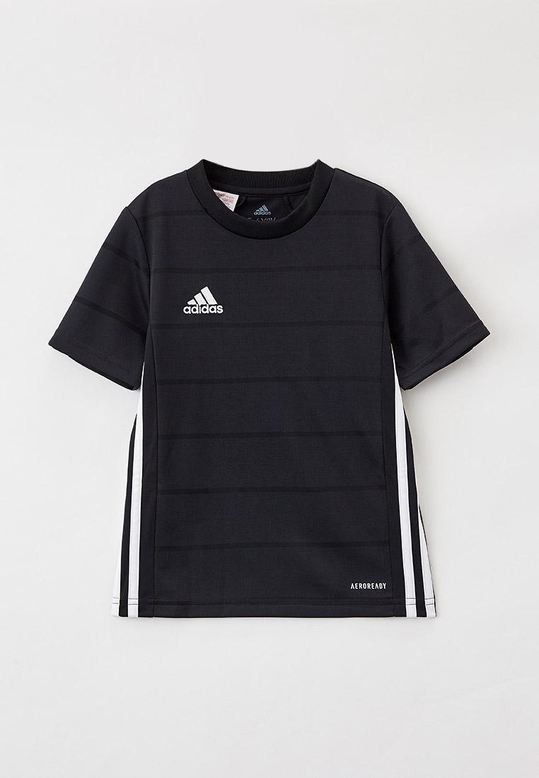 Футболка Adidas (Адидас) FT6756