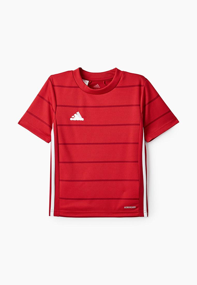Футболка Adidas (Адидас) FT6759