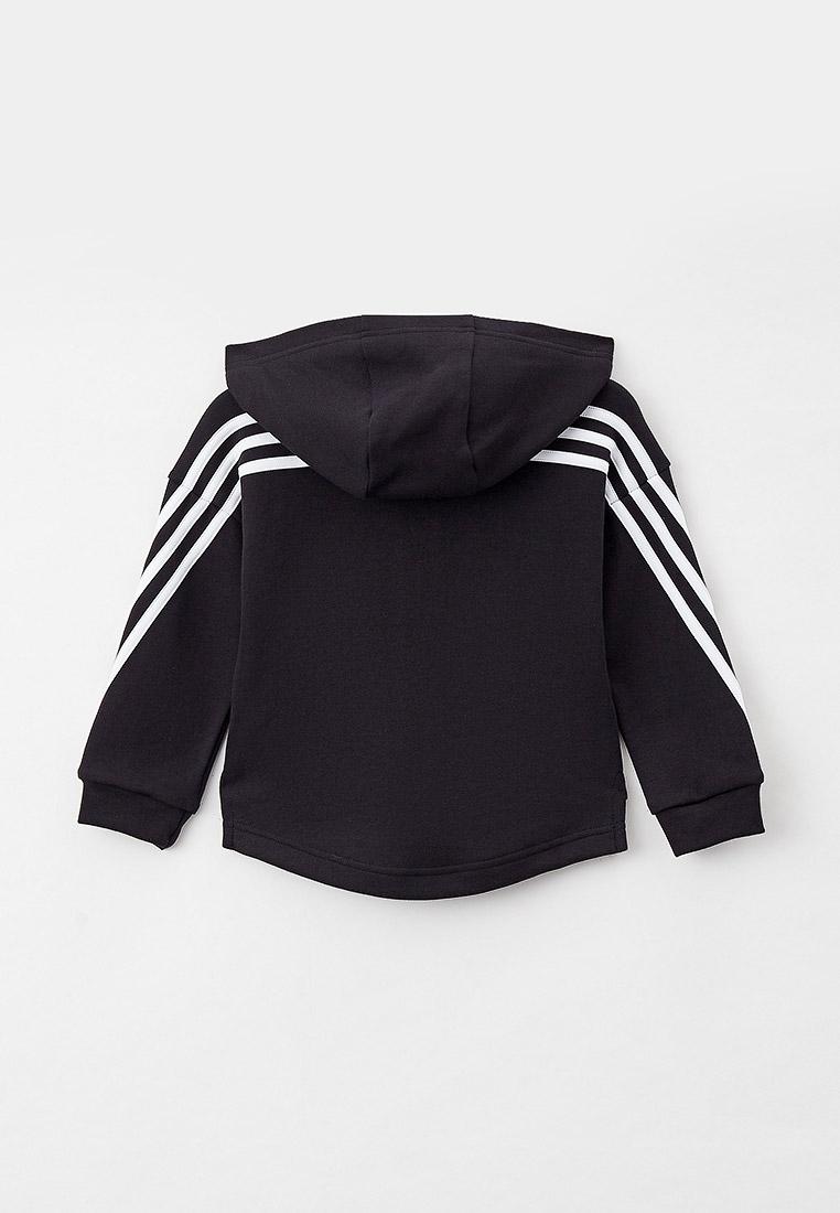 Толстовка Adidas (Адидас) GE0950: изображение 2