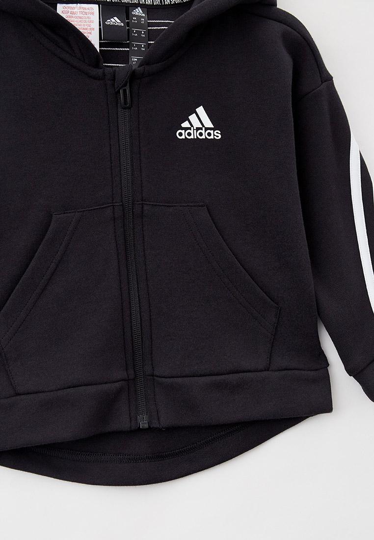 Толстовка Adidas (Адидас) GE0950: изображение 3