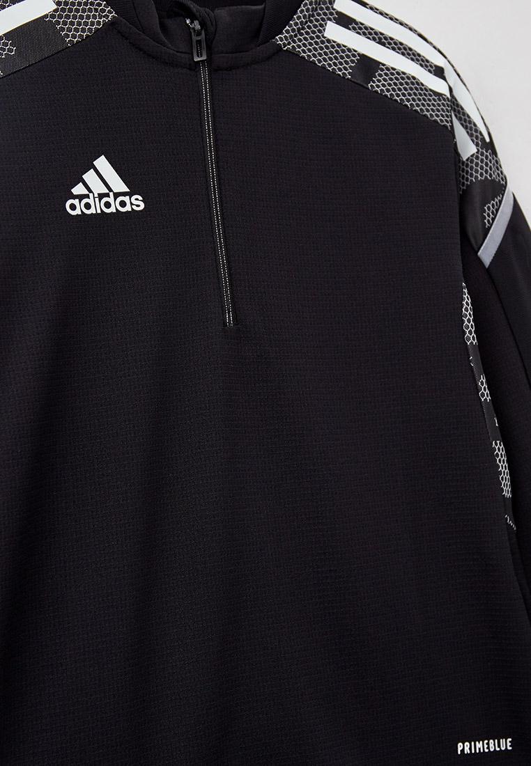 Олимпийка Adidas (Адидас) GH7151: изображение 3