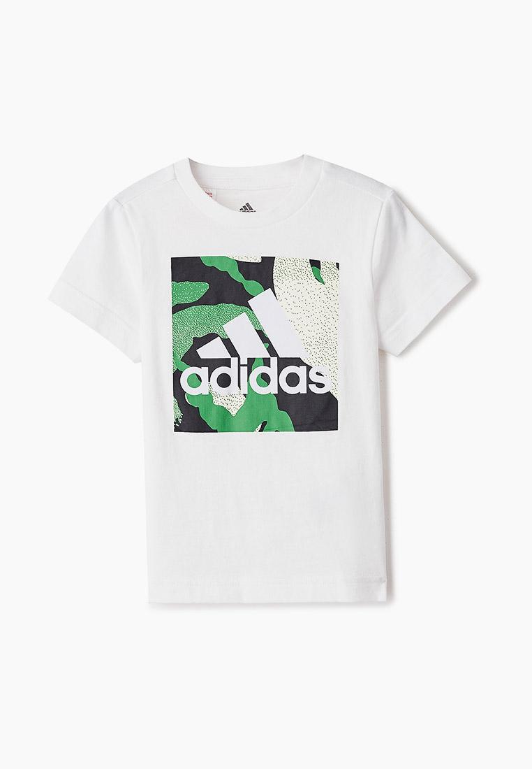 Футболка Adidas (Адидас) GJ6485