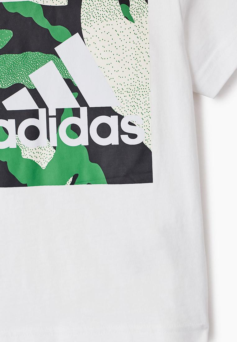 Футболка Adidas (Адидас) GJ6485: изображение 3