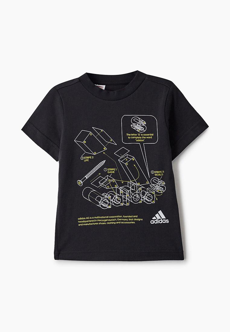 Футболка Adidas (Адидас) GJ6507
