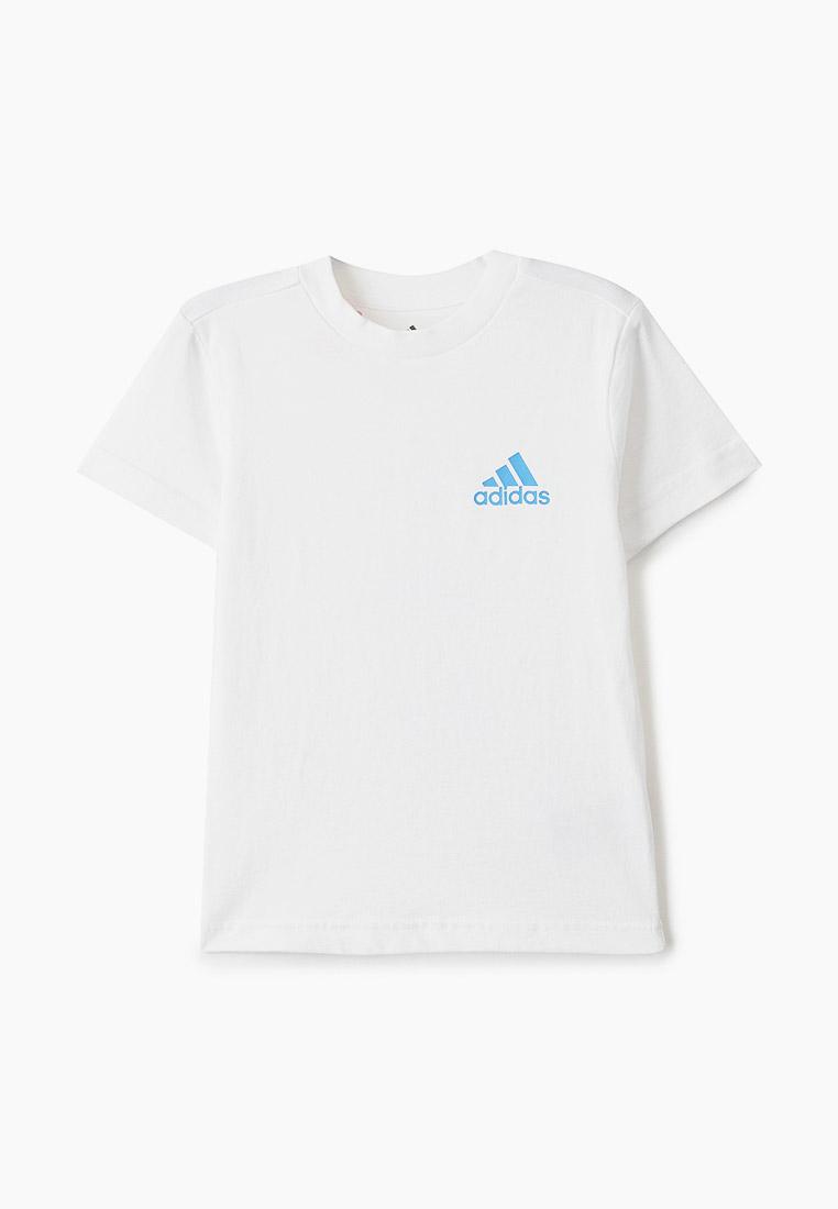 Футболка Adidas (Адидас) GJ6509