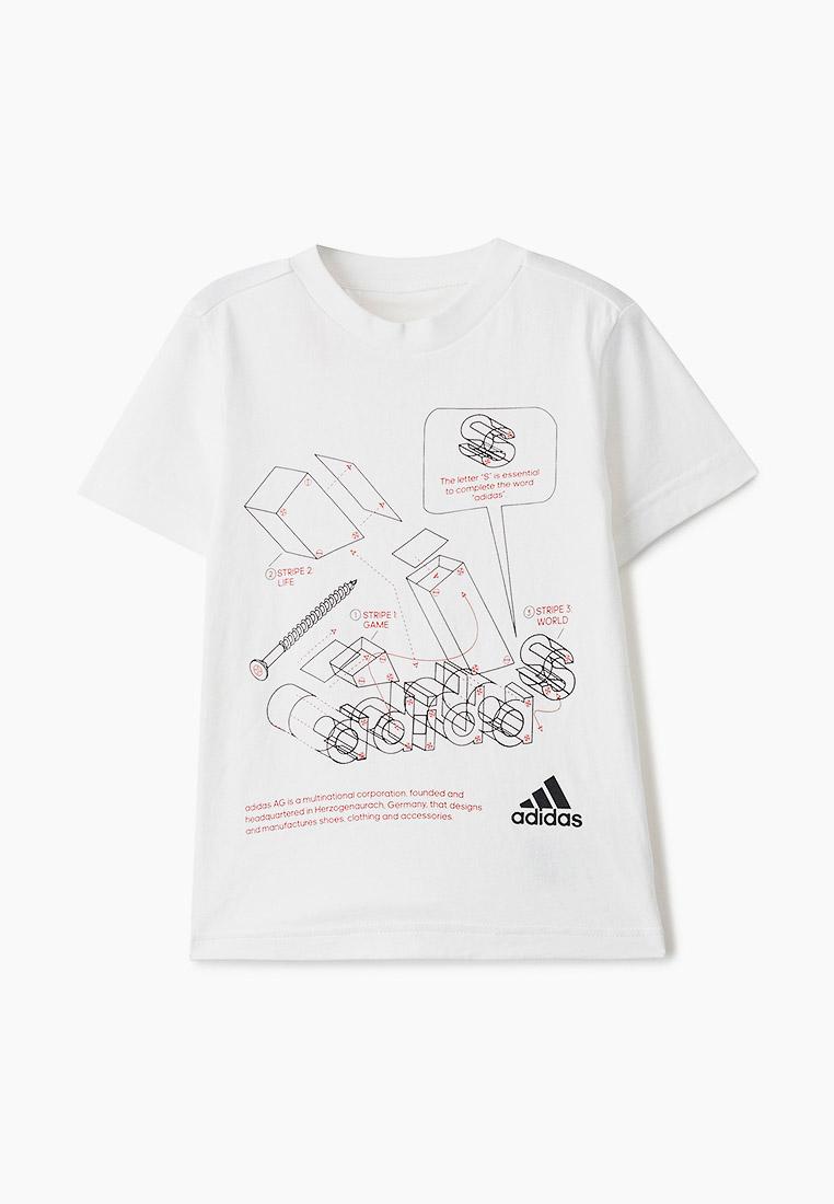 Футболка Adidas (Адидас) GJ6517