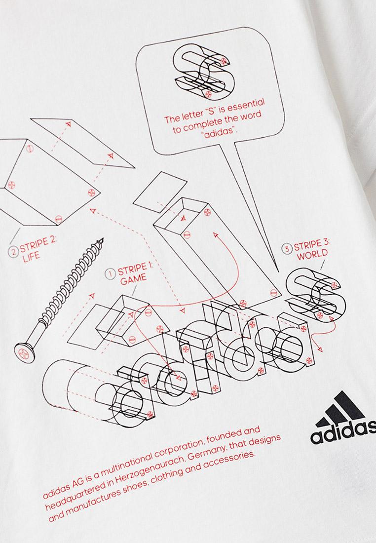 Adidas (Адидас) GJ6517: изображение 3