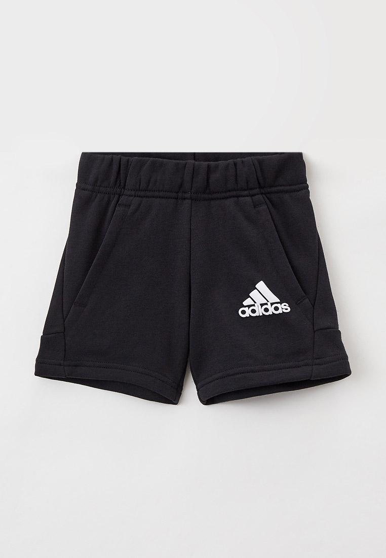 Шорты для мальчиков Adidas (Адидас) GJ6619