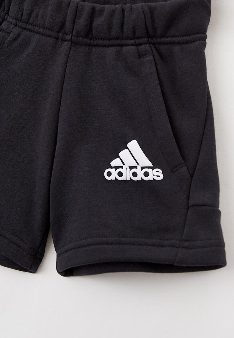 Шорты Adidas (Адидас) GJ6619: изображение 3