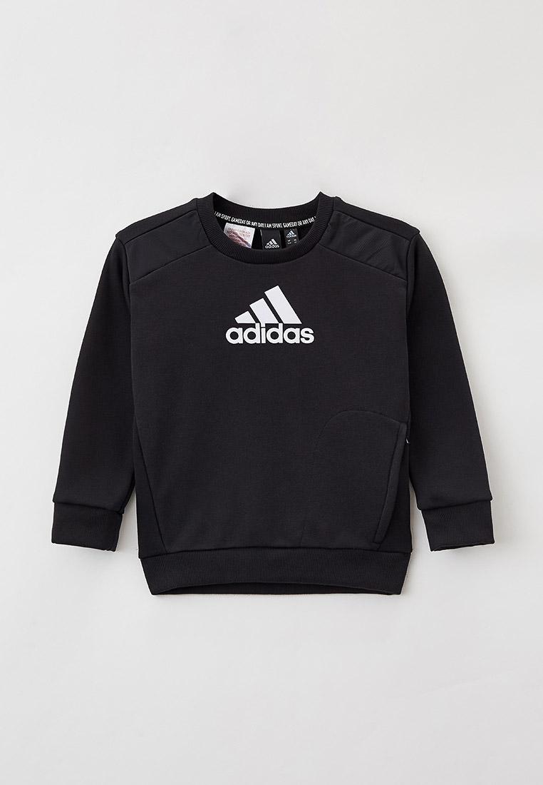 Толстовка Adidas (Адидас) GJ6623