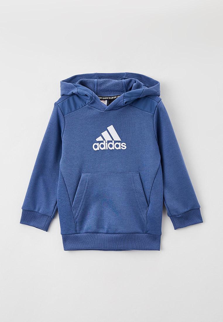 Толстовка Adidas (Адидас) GJ6630