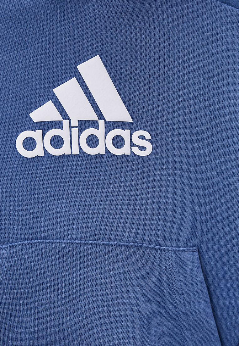 Толстовка Adidas (Адидас) GJ6630: изображение 3