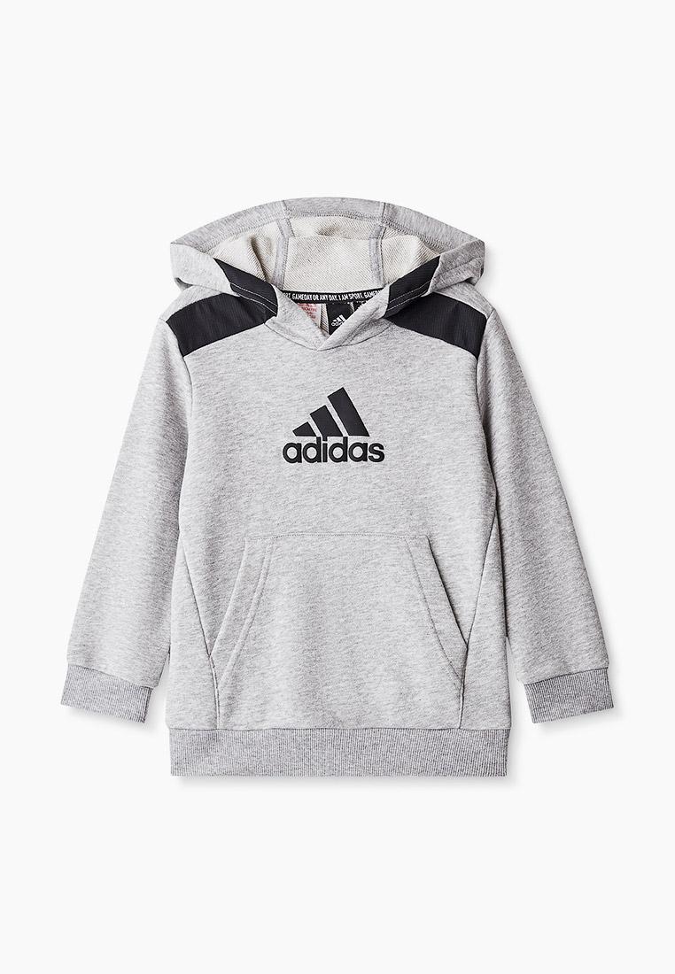 Толстовка Adidas (Адидас) GJ6631: изображение 1