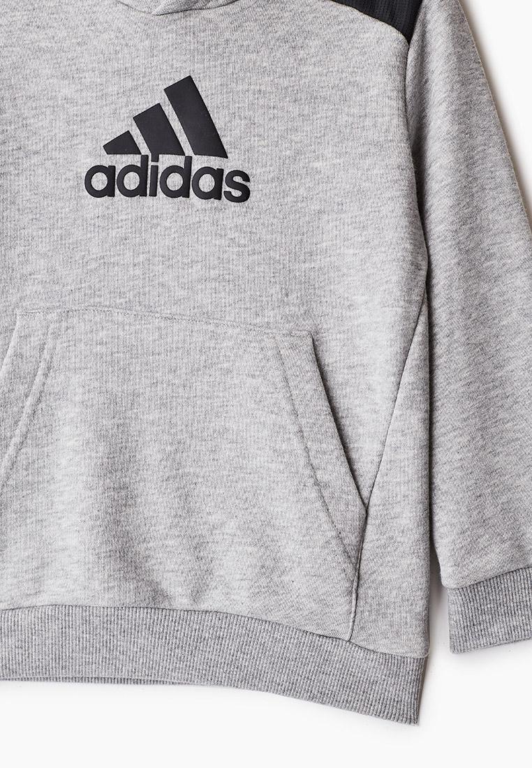 Толстовка Adidas (Адидас) GJ6631: изображение 3